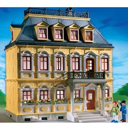 3 petites notes de musique neuilly ville playmobil. Black Bedroom Furniture Sets. Home Design Ideas